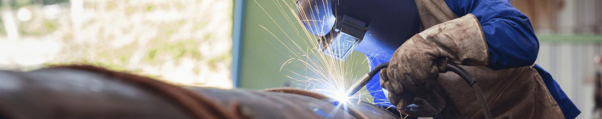 Welder Repair Testing