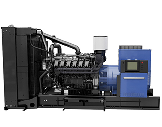 Types of Generators - Power Systems West